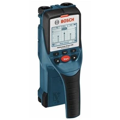 Bosch Rebar Locator Model No. D-tect 150