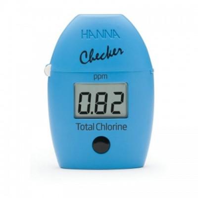 Chlorine Checker