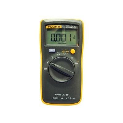 Fluke 101 Pocket Digital Multimeter