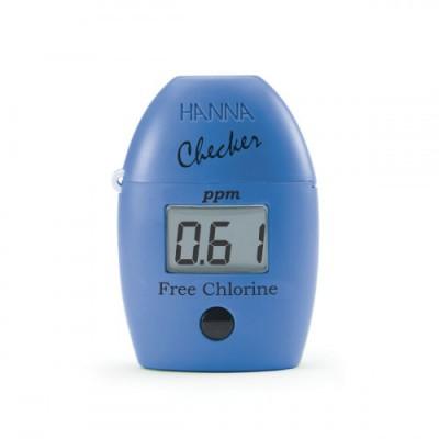 Free Chlorine HI 701