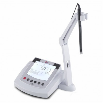Table Top Wensar 5 Point Calibration pH Meter (LMPH-12)
